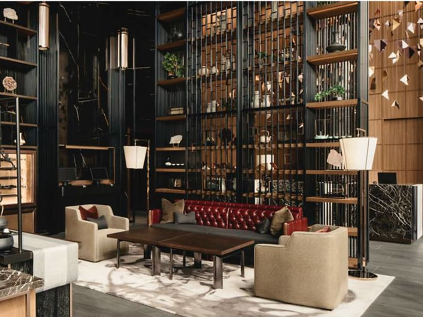 Luxe and local: What's it like staying in Singapore's newest luxury hotel?