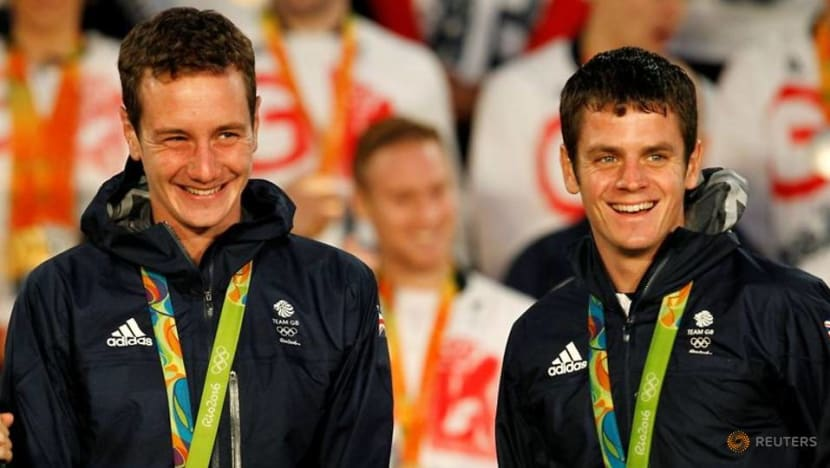 Triathlon: With only one Brownlee to beat, Tokyo field can dream of gold in Olympics