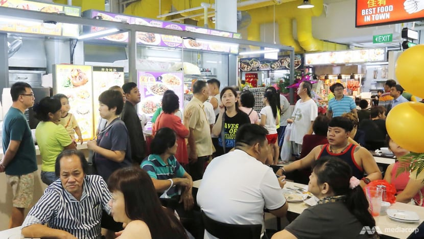 Commentary: Can the real social enterprise hawker centre please stand up?