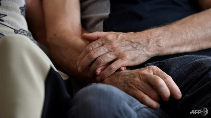 Commentary: Caregivers are getting some support but deserve more care