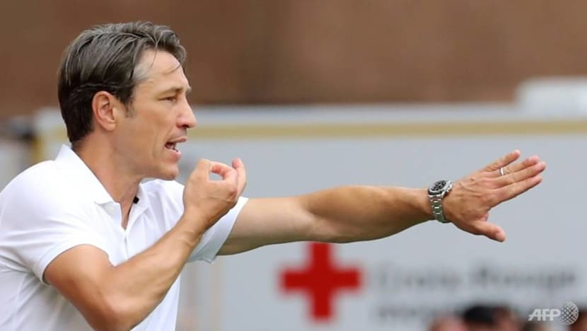Football: Monaco salvage draw against Reims in Kovac's first game in charge
