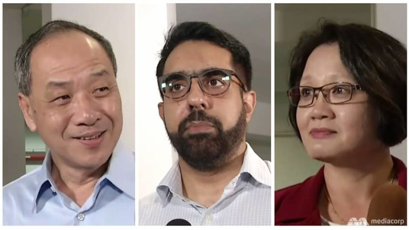 AHTC, PRPTC lawsuits against Workers' Party MPs to go to trial on Friday
