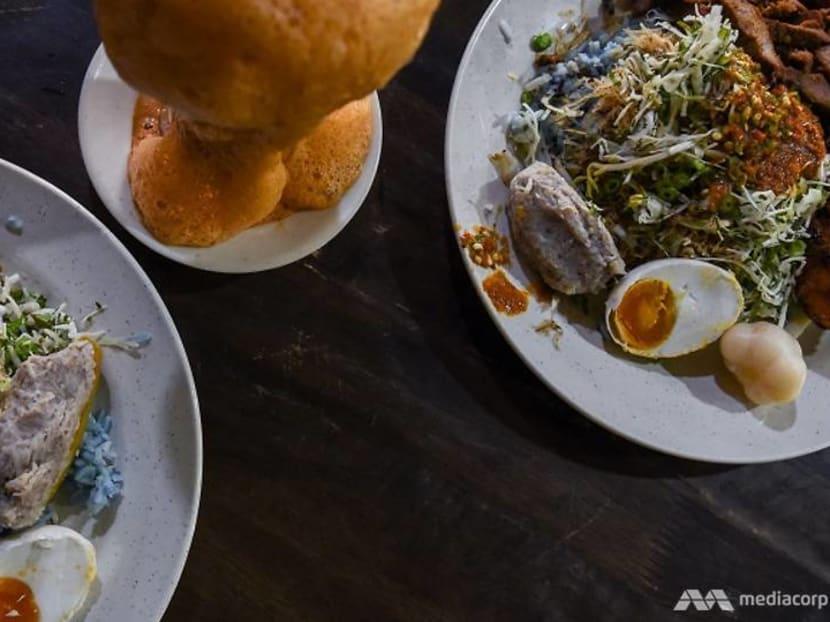 Award winning nasi kerabu recipe changes fortune of Kelantan family