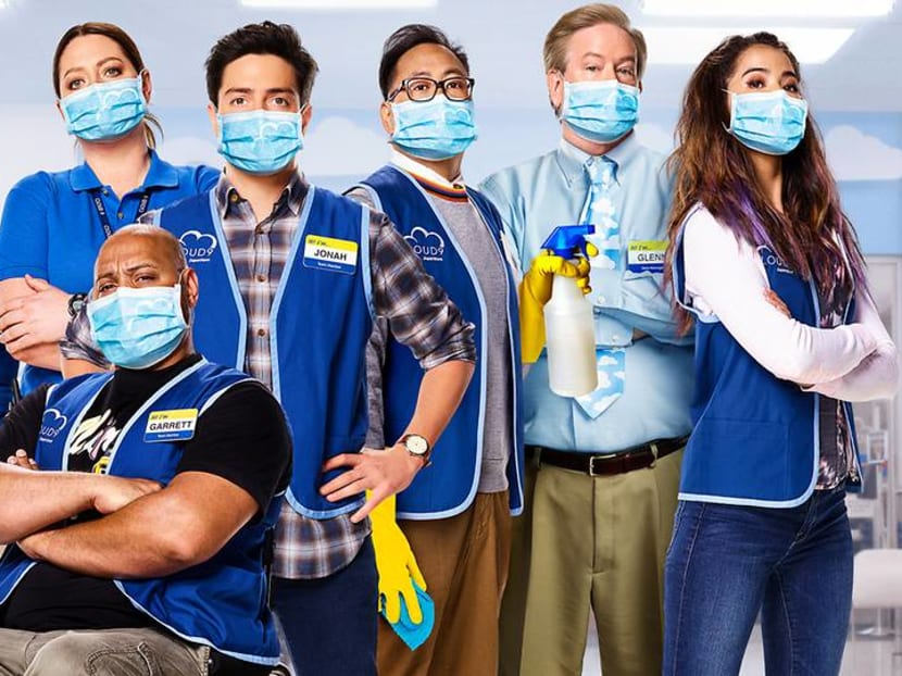 How TV shows like Superstore and The Office fill our need for the office