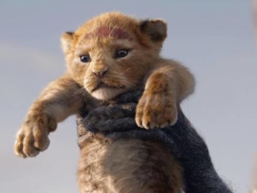 Early reviews of The Lion King call it visually impressive but tame