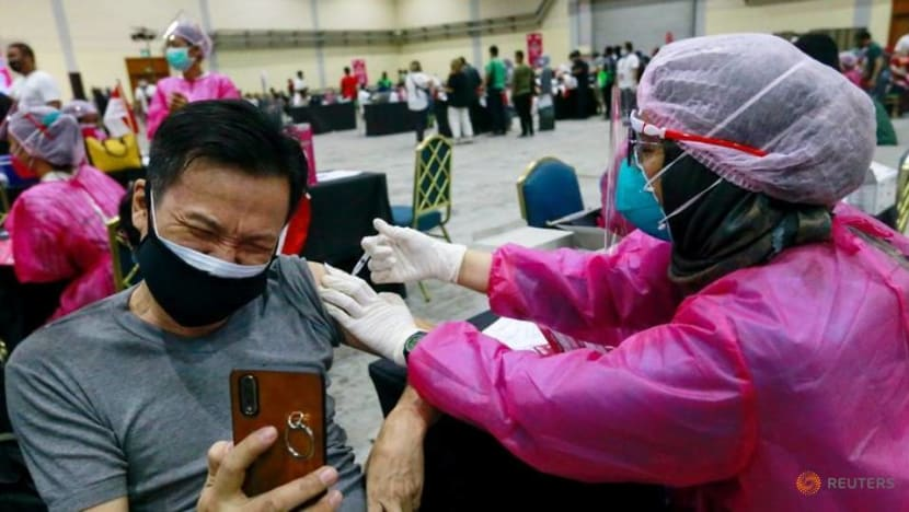 Indonesia's second COVID-19 wave has peaked, says health minister
