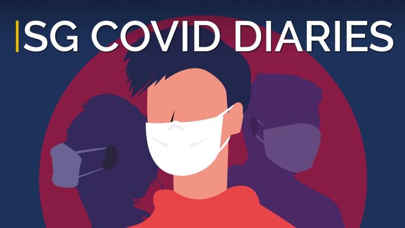 SG COVID Diaries