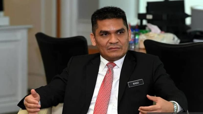 Home-based learning for new school term in Malaysia: Education minister