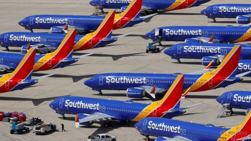 Southwest Airlines among three carriers with investment grade rating: S&P Global