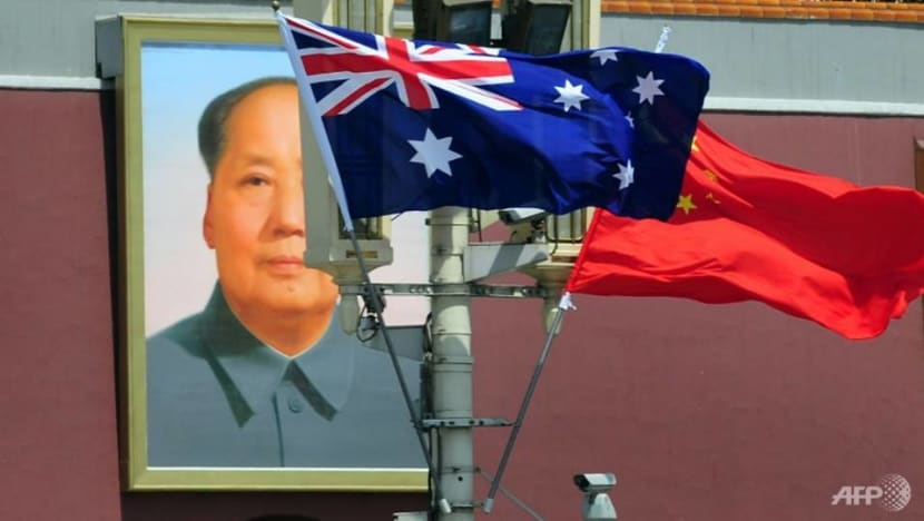 China hits Australia with barley tariff in latest blow to relations