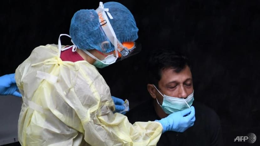 More than 408,000 COVID-19 tests conducted in Singapore