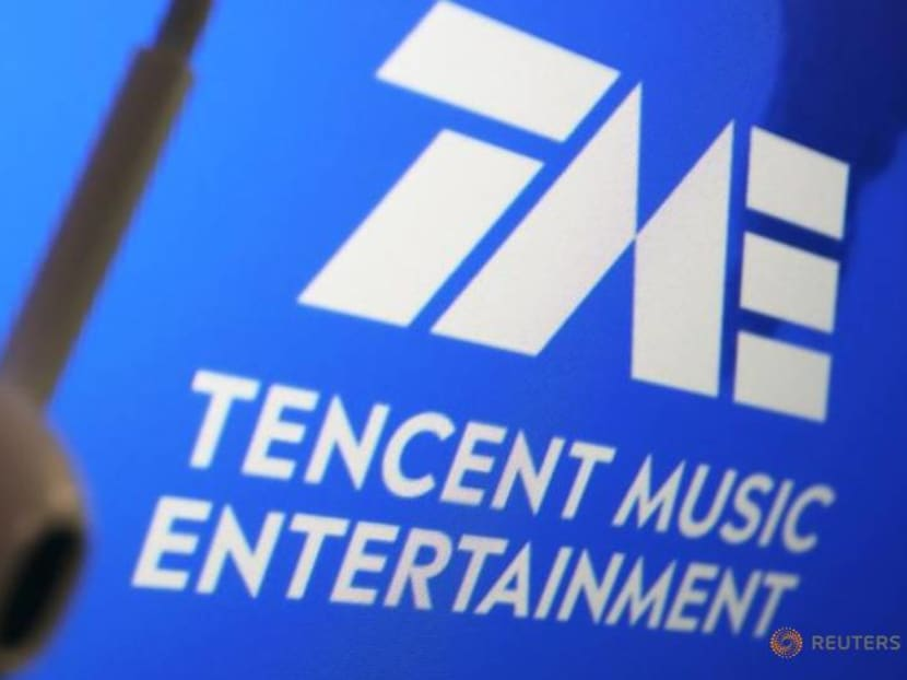 Tencent and Warner Music sign multi-year licensing agreement