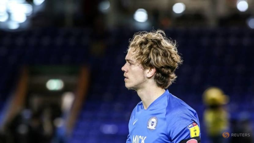 Copping welcomes focus on head injuries after career cut short at 19