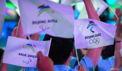 Why the Beijing Winter Olympics are facing political pressure