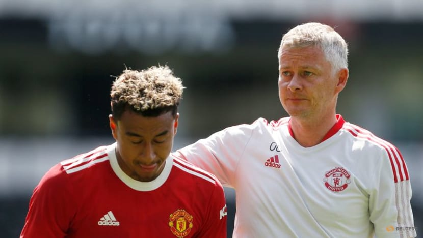 Football: Solskjaer happy with Lingard's response in West Ham win