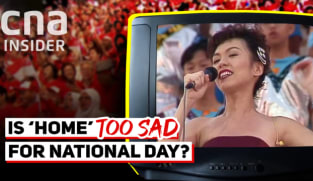 Striking A Chord: The Songs That Made Singapore - S1E2: Kit Chan on NDP song Home: 'Whenever I am feeling low' was  thought a terrible start