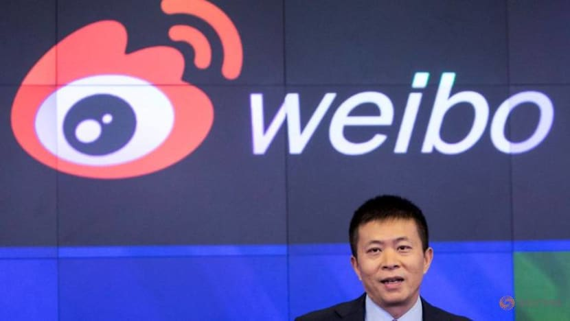 Exclusive - Weibo chairman, state firm plan to take China's Twitter private - sources