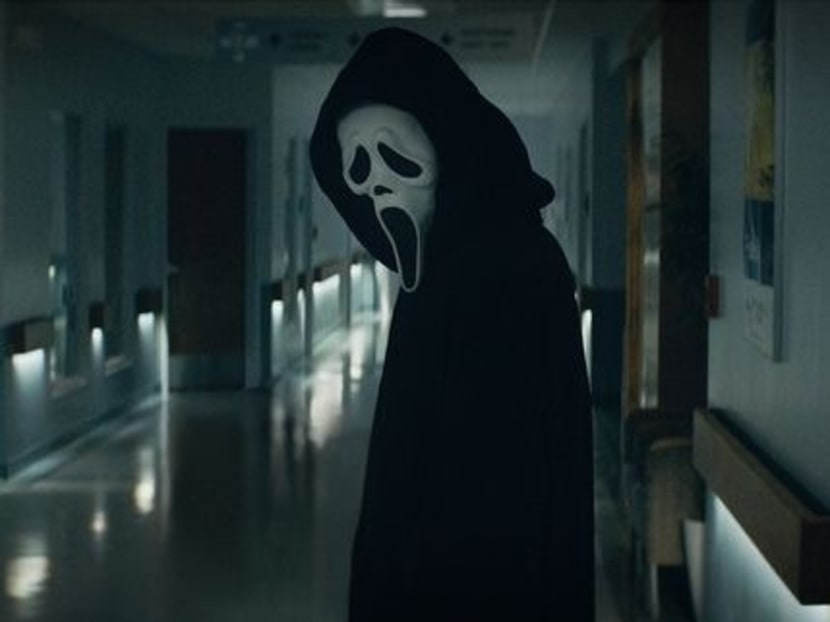Do you like scary movies? Then watch the first trailer for Scream 5