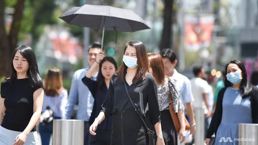 COVID-19: What the law says about having to wear a mask when outside your home