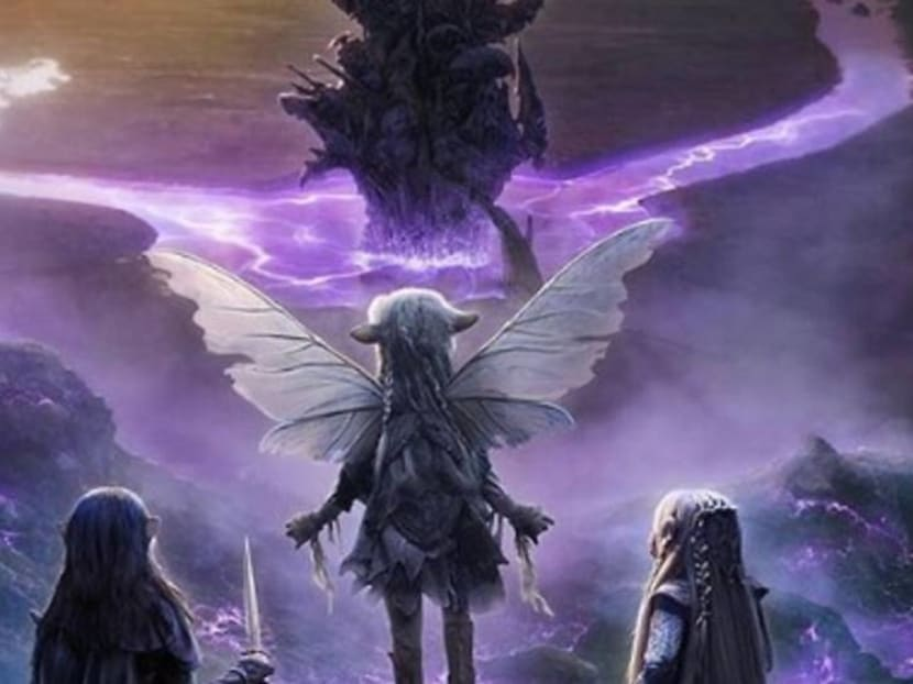 Watch: Netflix's Dark Crystal trailer is a throwback to Jim Henson's 1982 fantasy classic