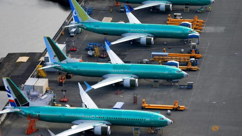 Commentary: How much could 737 MAX fleet grounding cost Boeing?