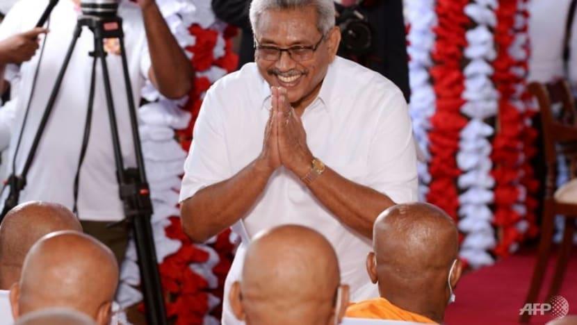 Sri Lanka bans Tamil remembrance of war dead