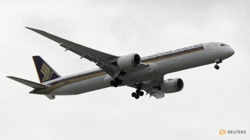 Singapore Airlines reroutes flights to avoid Belarus airspace after forced landing of Ryanair plane