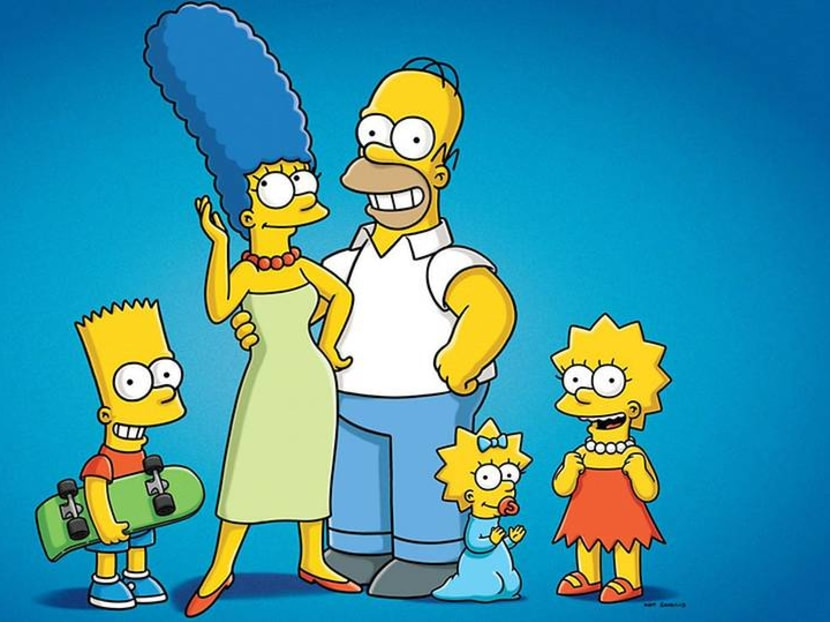 The Simpsons ditches using white voices for characters of colour