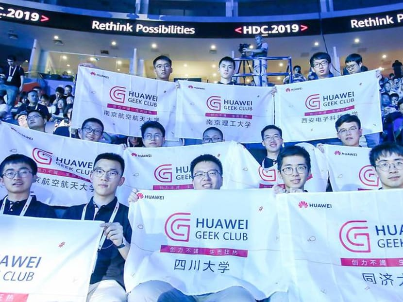 Will the house that Huawei built crumble without Google? Evidence says no