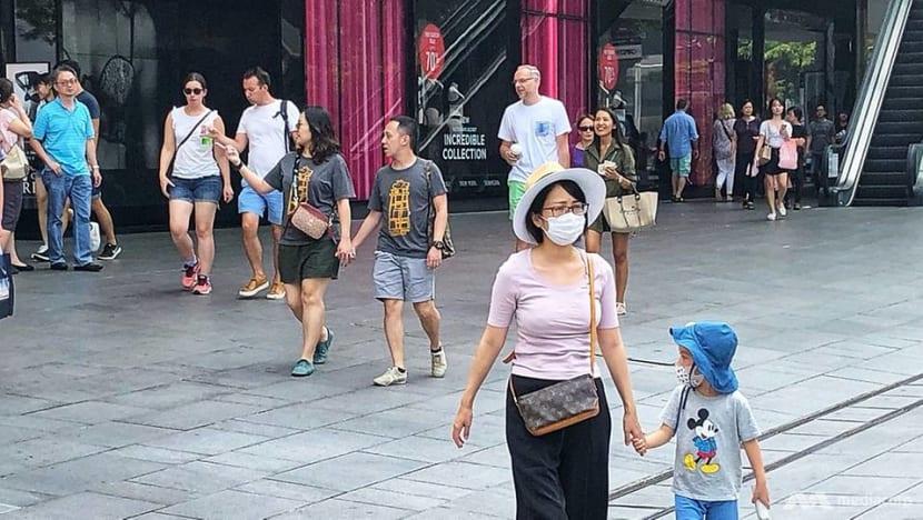 Regional rain forecast over next few days, haze situation may improve: NEA