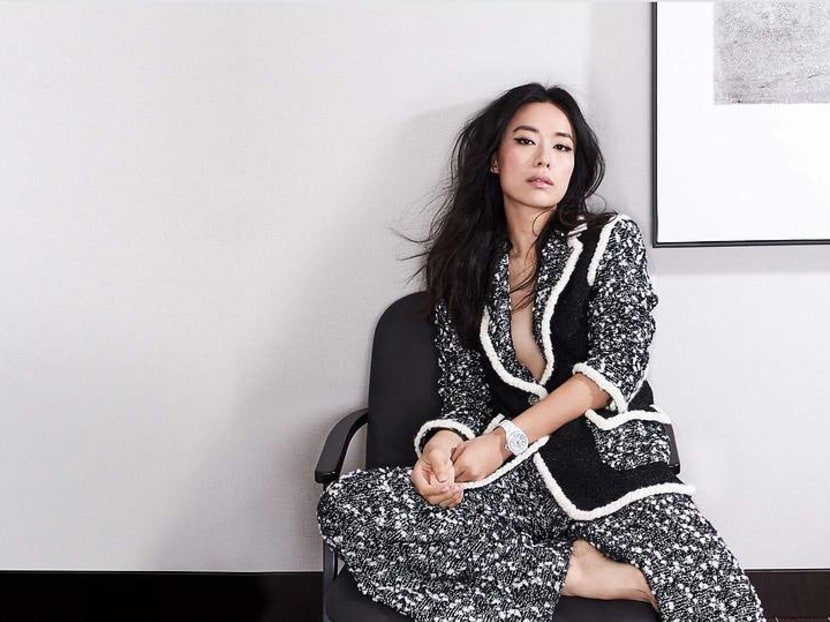 'I say no to disrespect': Rebecca Lim won't let you push her around any longer