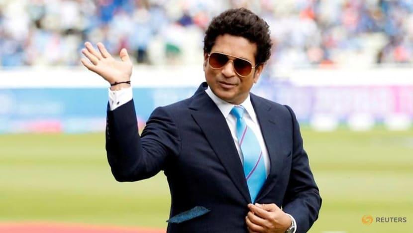 Cricket: India's Tendulkar hospitalised a week after contracting COVID-19