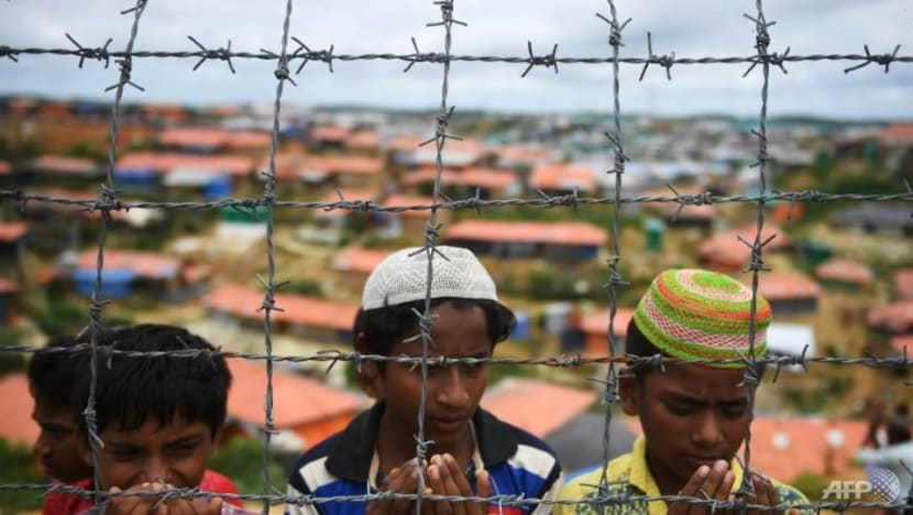 US leads calls for Myanmar military to be held to account for Rohingya crackdown