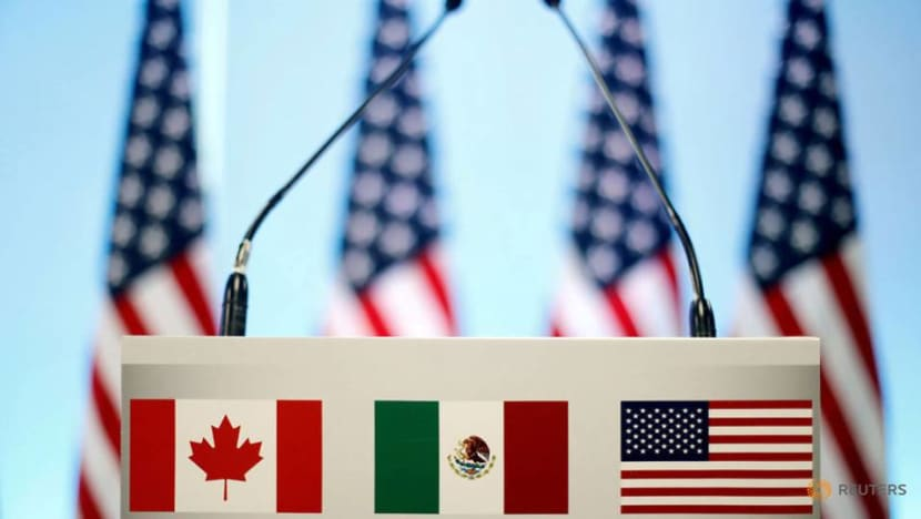 US, Mexico, Canada agree on free trade pact to replace NAFTA