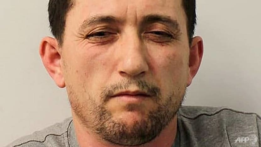 UK's notorious 'Wimbledon Prowler' jailed for 14 years