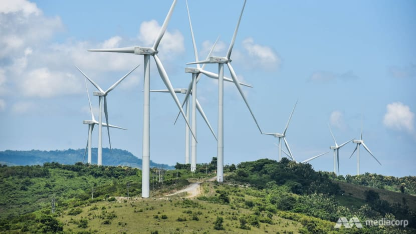 Commentary: Southeast Asia wants to love wind energy but shouldn't bank on it