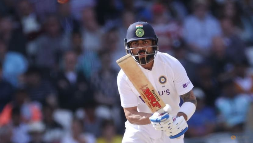 Cricket: Indian team hurt but not demoralised by loss, says captain Kohli