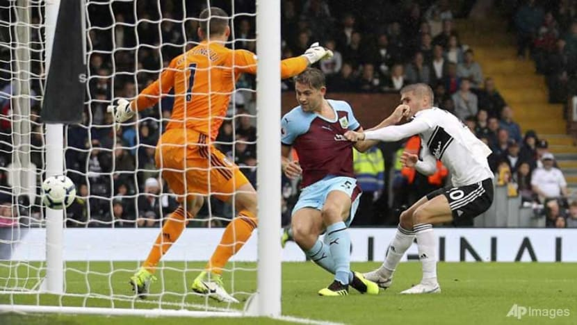 Football: Mitrovic shines as Fulham earn first win