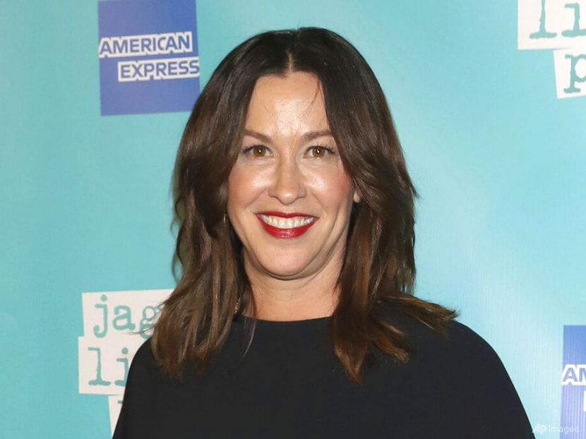 Singer Alanis Morissette blasts documentary about her life as 'salacious'