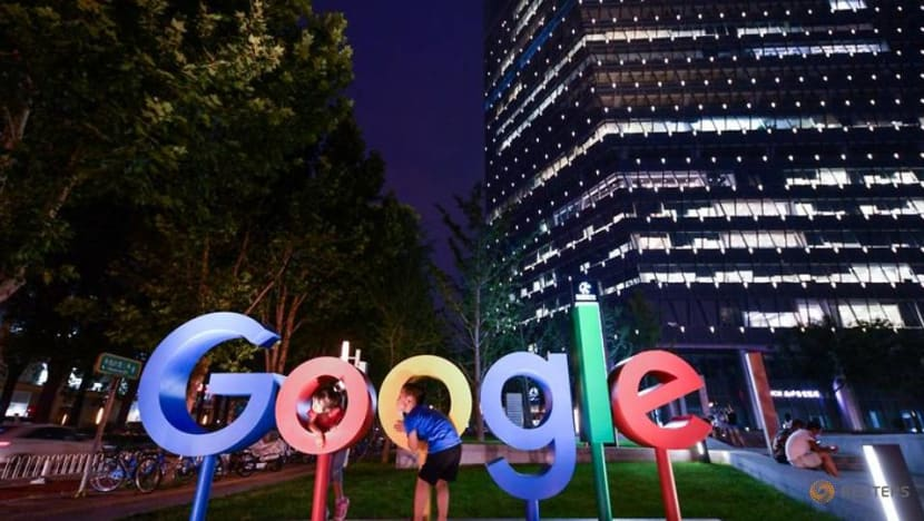 Alphabet to set up council to oversee diversity, equity efforts