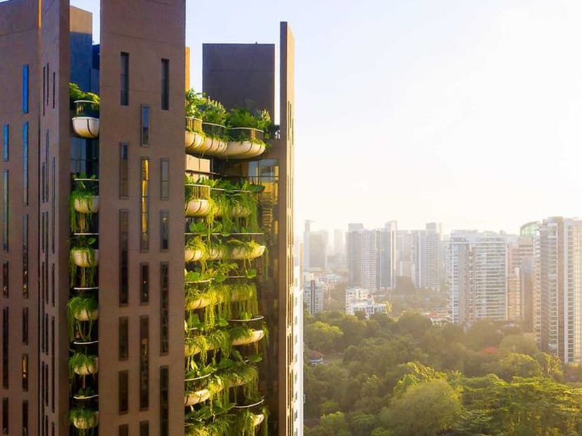 Single buyer purchases all 20 units at Orchard condo for almost S$300 million