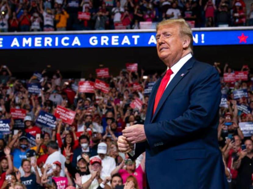 Screen Actors Guild may discipline, expel Donald Trump for violating guidelines