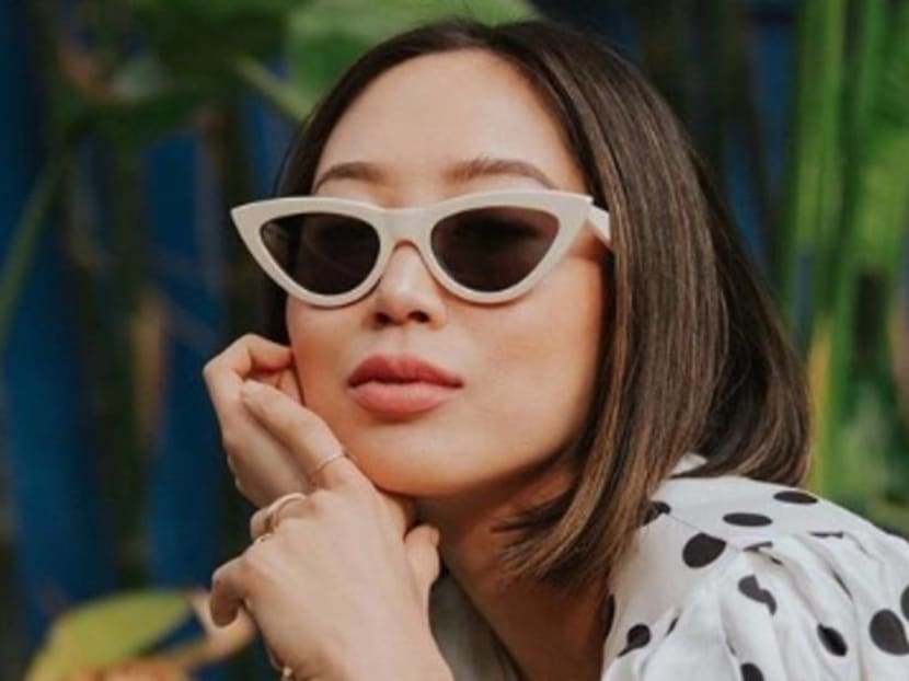 Instagram influencer Aimee Song to debut apparel collection in mid-May