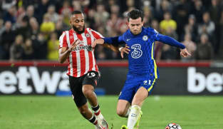 Mendy shines as Chelsea go top