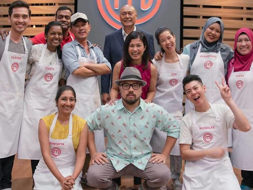 MasterChef Singapore pulls in almost 640,000 viewers since premiere