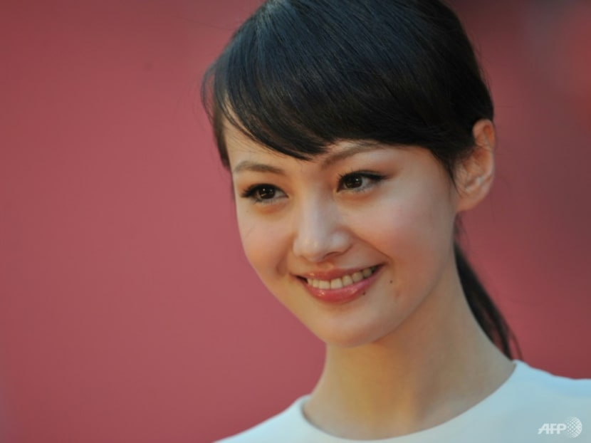 Chinese actress Zheng Shuang fined US$46m for tax evasion