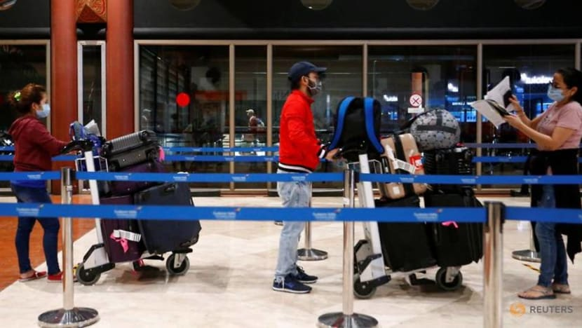 Indonesia extends ban on foreign visitors for 2 more weeks over COVID-19 concerns