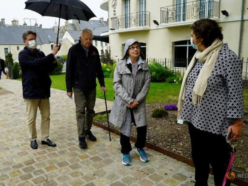 COVID-19 keeps high-spending US tourists from D-Day beaches on anniversary