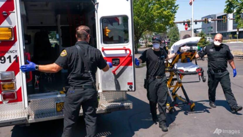 Hundreds in Canada, US, believed dead in heatwave despite efforts to help