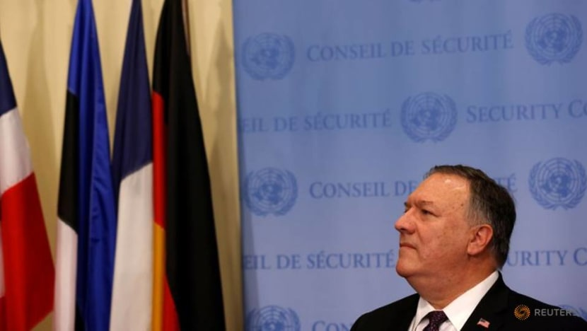 US Secretary of State Pompeo to visit Sudan in coming days, official says